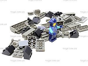 Конструктор Advanced Troop «Танк», 2109, toys