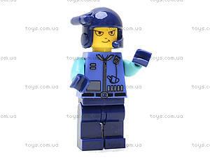 Конструктор Advanced Troop «Танк», 2109, іграшки