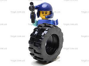 Конструктор Advanced Troop «Военная техника», 2113, детские игрушки