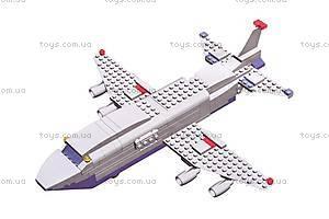 Конструктор «Аэропорт», 800 деталей, 14631
