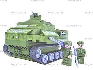 Конструктор «Армия», 199 элементов, 22408