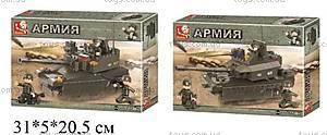 Конструктор «Армия», M38-B0285028