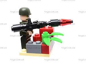 Конструктор «Артиллерист», 828, купить
