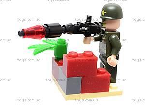 Конструктор «Артиллерист», 828, фото