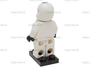 Конструктор Ausini «Открытый космос», 25562, магазин игрушек