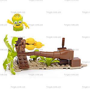 Конструктор Mega Bloks «Банановый остров», CNN55, купить