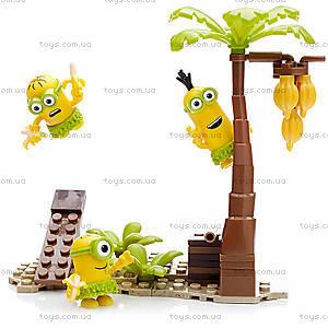Конструктор Mega Bloks «Банановый остров», CNN55, фото