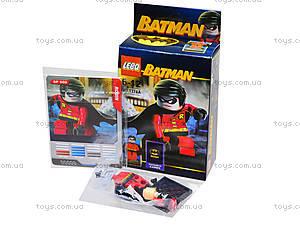 Конструктор-герой Batman, 1371-1378, фото