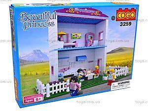 Конструктор Beautiful Princess, CG3259