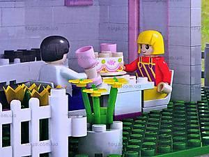Конструктор Beautiful Princess, CG3259, игрушки