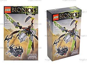 Игровой конструктор Bionicle для мальчиков, 609-2