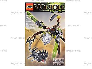Игровой конструктор Bionicle для мальчиков, 609-2, отзывы