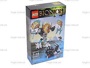 Игрушечный конструктор для мальчиков Bionicle, 609-6, купить