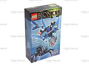 Конструктор для мальчиков «Бионикл», 609-3, фото