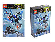 Конструктор для мальчиков «Бионикл», 609-3, купить