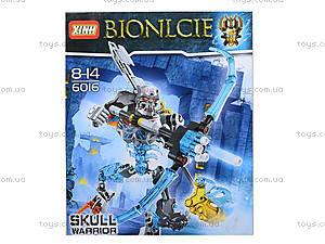 Детский конструктор «BIONICLE », 601617, отзывы