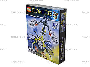 Детский конструктор «BIONICLE », 601617, игрушки