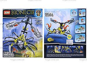 Детский конструктор «BIONICLE », 601617