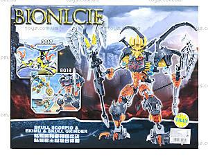 Игровой детский конструктор «BIONICLE», 60181920, купить