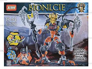 Игровой детский конструктор «BIONICLE», 60181920, отзывы