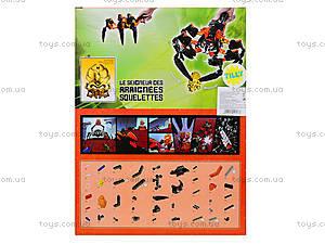 Конструктор Bionicle «Lord of skull spiders», 705, купить