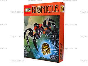 Конструктор Bionicle «Lord of skull spiders», 705, фото