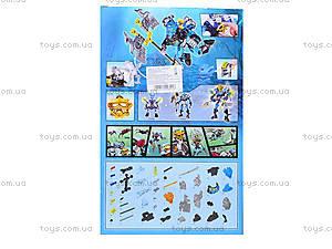 Игрушка-конструктор Bionicle, 707-123, купить
