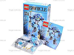Игрушка-конструктор Bionicle, 707-123, фото