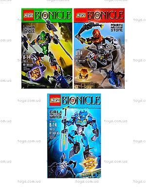 Игрушка-конструктор Bionicle, 707-123