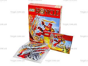 Конструктор Bionicle «Герой», 708-1-4, купить