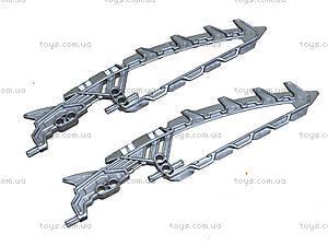 Конструктор Bionicle «Герой», 708-1-4, фото