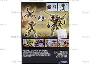Конструктор Bionicle для мальчика, 610-2, фото