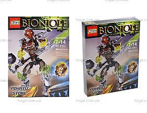 Конструктор Bionicle для мальчика, 610-2