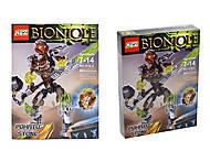 Конструктор Bionicle для мальчика, 610-2, купить