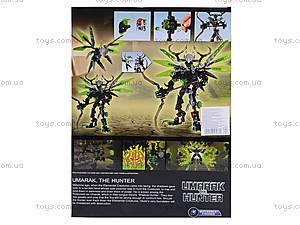 Конструктор Bionicle «Воитель», 611-3, фото