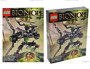 Конструктор Bionicle «Воитель», 611-3