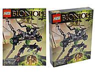 Конструктор Bionicle «Воитель», 611-3, отзывы