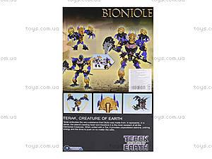 Конструктор Bionicle «Хищная птица», 609-5, фото
