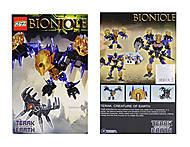 Конструктор Bionicle «Хищная птица», 609-5