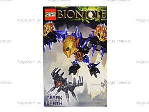 Конструктор Bionicle «Хищная птица», 609-5, отзывы
