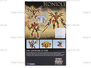 Конструктор-герой Bionicle, 609-4, фото