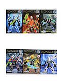 Конструктор «Bionicle» в коробке, YD-2, фото