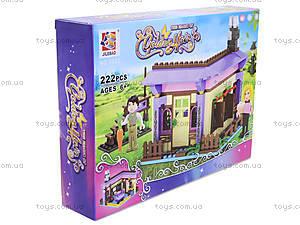 Детский конструктор «Дачный домик», 6033, цена