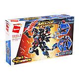 Конструктор Brick-Робот, 3101, купить
