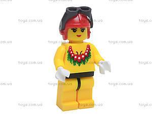 Конструктор Brick «Кукурузник», 1207, цена