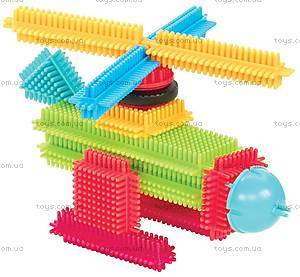 Конструктор для самых маленьких «Строитель», 3081MTZ, отзывы