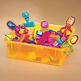 Конструктор-бристл «Веселые человечки», BX1040Z, интернет магазин22 игрушки Украина