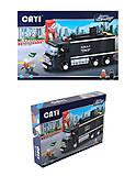 Конструктор CAYI 265-272 деталей, 2 вида, 15111512, фото