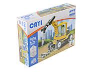Конструктор CAYI 4 вида, 16021605, купить