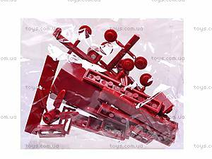 Конструктор «Черепашки-ниндзя», 79105, цена